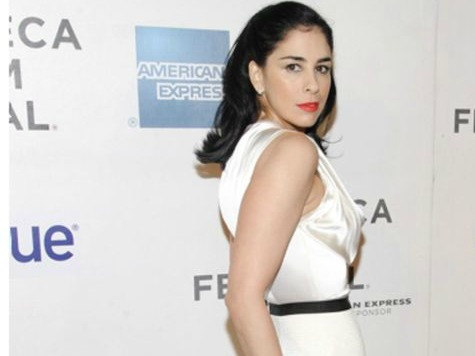 Sarah Silverman Takes Tough Stand Against Misogyny on MSNBC