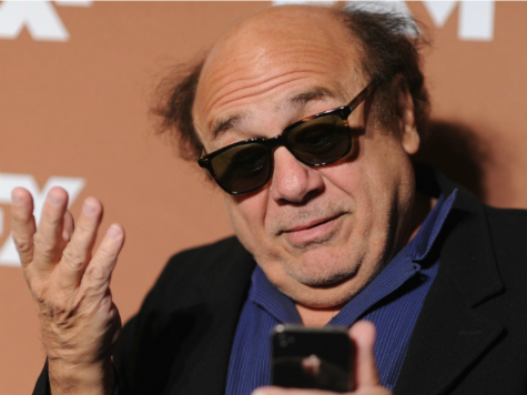 Danny DeVito's Solution to Gun Violence in U.S.? 'Aim to Disarm'