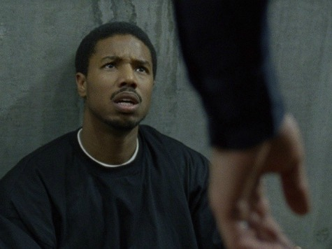 'Fruitvale Station' Uses Trayvon Martin Comparisons in Marketing Campaign