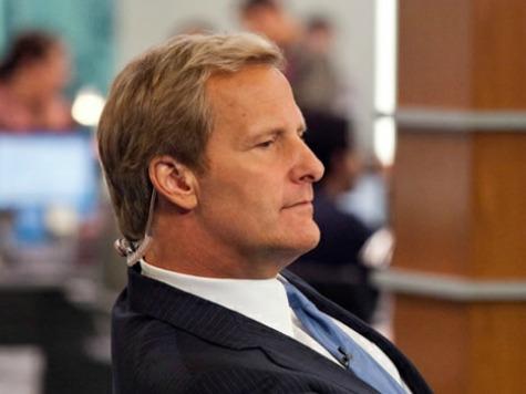 Daniels Wins Emmy for Anti-American Diatribe on 'Newsroom'