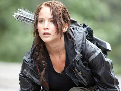 'Katniss,' 'Django' Among Most-Viewed Baby Names on Nameberry
