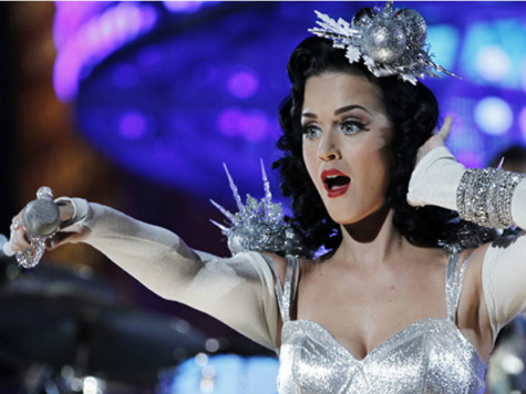 Katy Perry, Ronan Farrow Agree: Zimmerman Verdict Proves America's Racism