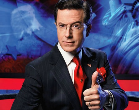 Stephen Colbert Doubles Down on Race Card, Ignores Fact that Zimmerman is Hispanic