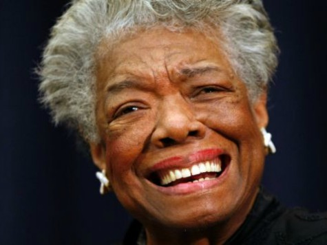Maya Angelou: World Will Sneer at U.S. for George Zimmerman Acquittal