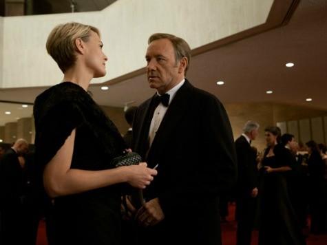Streaming History: Netflix's 'Cards' Snares Nine Emmy Noms