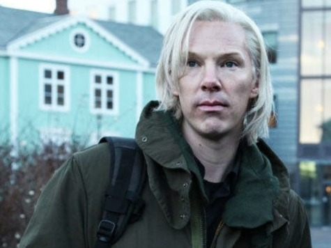 Toronto Film Festival to Open with WikiLeaks Feature