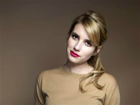 Emma Roberts Arrested, Released on Domestic Violence Charge
