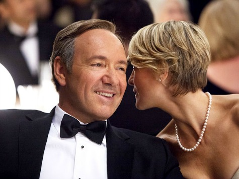 Kevin Spacey: TV Trumped Music Biz by Embracing Technology, Audience Demand