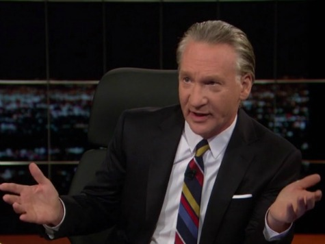 Maher On Don Sterling: Obama Wrong, Kathleen Parker Scary