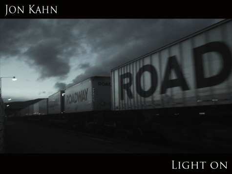 Breitbart's Minister of Culture Jon Kahn Releases New Single 'Light On'