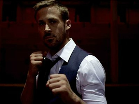 'Only God Forgives' Review: Haunting, Beautiful and Empty to the Core
