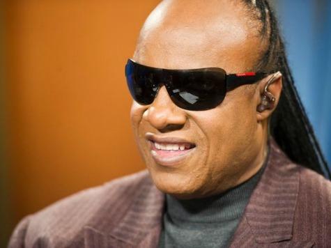 Stevie's Epic Fail: Musicians Ignore Wonder's Florida Boycott