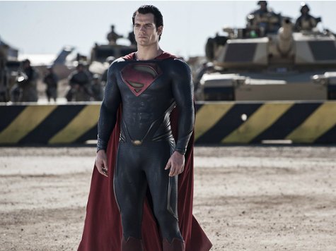 Michigan Gives 'Man of Steel' Sequel $35M Tax Credit