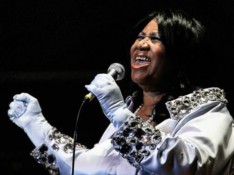 Aretha Franklin: Detroit Will Come Back with 'a Little Help' from D.C.