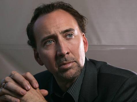 Nicolas Cage: Violent Movies Don't Inspire Violent Acts