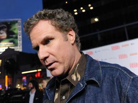 Will Ferrell's Funny or Die Preps Propaganda Videos to Promote ObamaCare