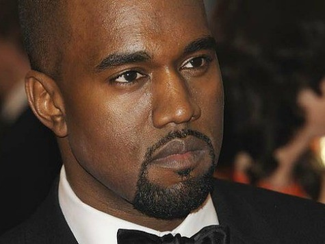 Kanye West Attacks Photographer, Medics Rush to Scene