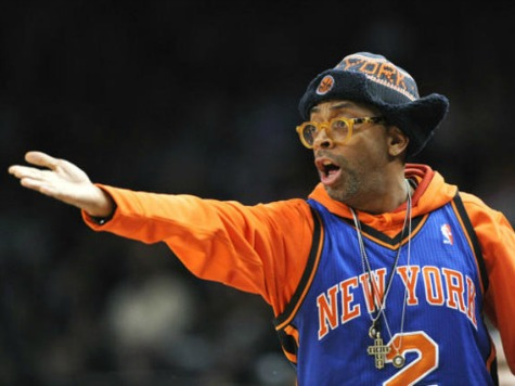 Spike Lee Asks Fans to Lend a Hand to Finance Next Project