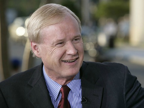 Chris Matthews' Race-Based Apology Hits Hypocritical Note