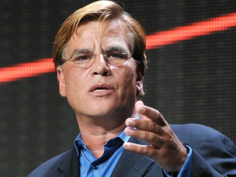 Aaron Sorkin's 'Chicago 7' Back on Track, Nears Deal with 'Green Zone' Director