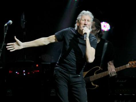 Roger Waters Denies He's an Anti-Semite