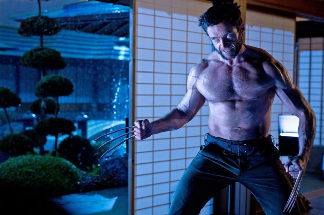 2013 Box office Down 19%; 'Wolverine' Opens Weak