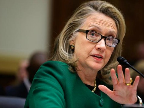 Top 5 Hillary Gaffes You Won't See in Upcoming Clinton Miniseries