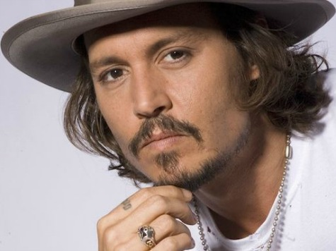 Johnny Depp, 50, Threatens to Retire from Acting Soon