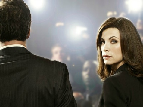 Star of TV's 'The Good Wife' Says Weiner Scandal is a 'Gift'