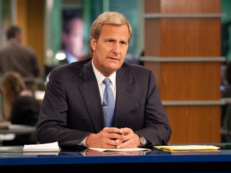 Romney Adviser Debunks 'Newsroom' Plot: Reporters Never Kicked Off GOP Campaign