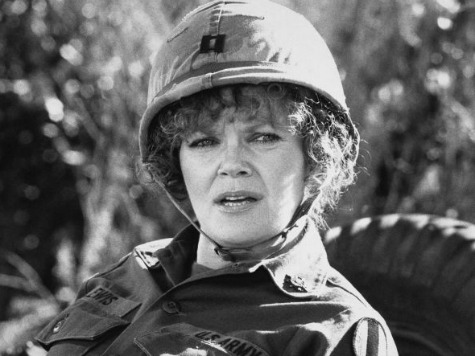 'Private Benjamin' Actress Eileen Brennan Dies