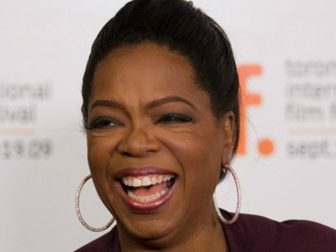 Oprah Winfrey to Hold Fundraiser for Dem Cory Booker