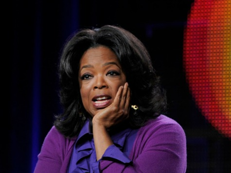 Oprah Winfrey: No One Should Use 'N-Word' Casually