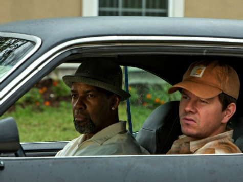 '2 Guns' Review: Combustible Chemistry Counters Twist-Obsessed Caper