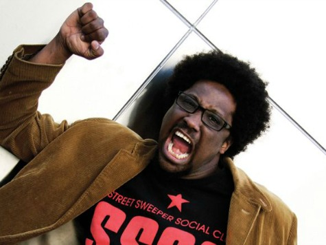 W. Kamau Bell: White People Can't Say What's Racist or Not