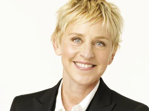 Ellen DeGeneres to Host 2014 Oscars
