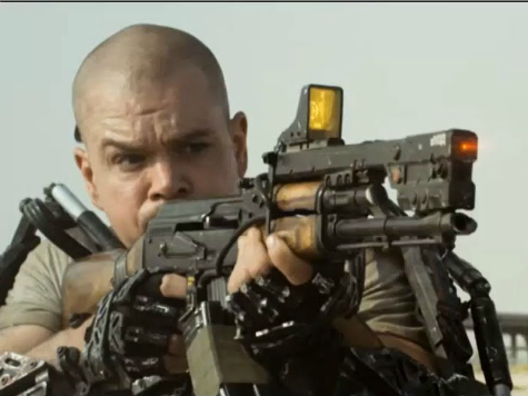 Box Office Predictions: 'Elysium' To Be Next 'John Carter'