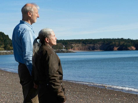 'Still Mine' Review: Delicate Treatise on Aging Doubles as Conservative Message Movie