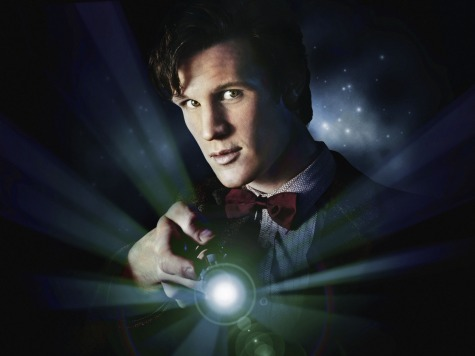 New 'Doctor Who' Star to be Announced Sunday