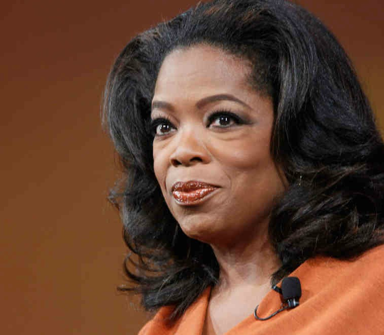 Oprah Cries Racism Following Bad Customer Service
