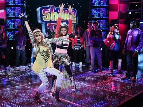 Disney Channel, Nickelodeon Corrupt Children