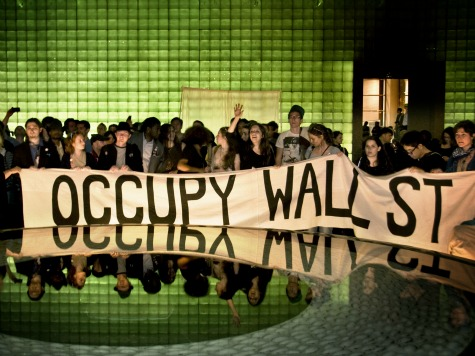 Trailer Talk: '99%' Mocks Romney, Praises Obama, Ignores Occupy's Violence