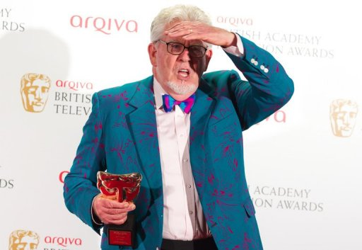 Rolf Harris Re-Arrested over Sex Crime Claims