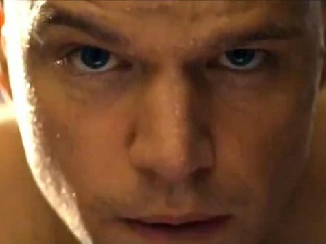 Matt Damon Risks A-List Status by Denying Political Bias Behind Films