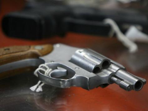UK Veteran Faces Prison Thanks to Draconian Gun Law