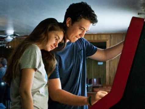 'The Spectacular Now' Review: Sobering Snapshot of Teen Angst