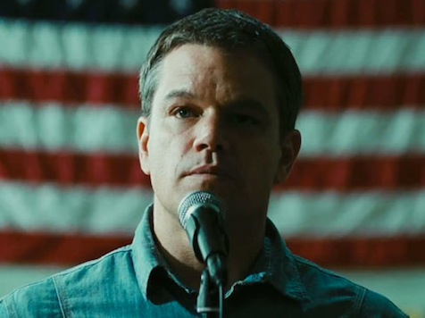 Matt Damon: Obama 'Broke Up With Me'