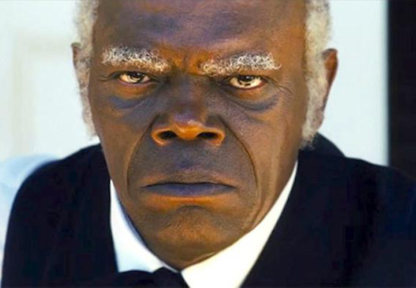 Samuel L. Jackson: It's 'Open Season' on Young Black Men