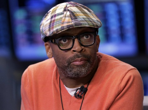 Spike Lee: No Ill Will from Family Whose Address I Shared