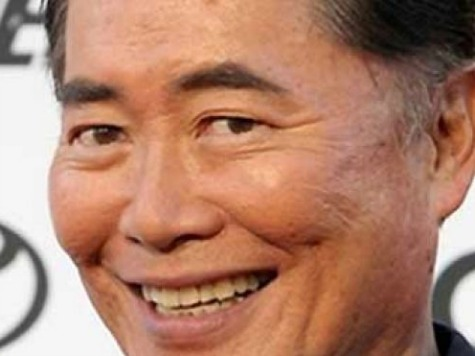 George Takei: Move Olympics Out of Russia